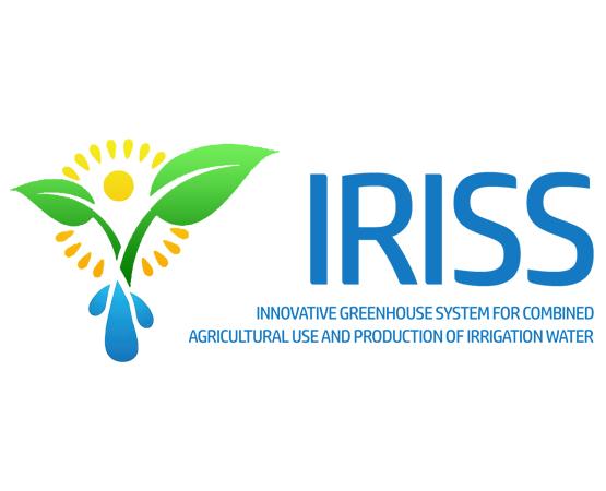 IRISS System [Συντονιστής έργου]